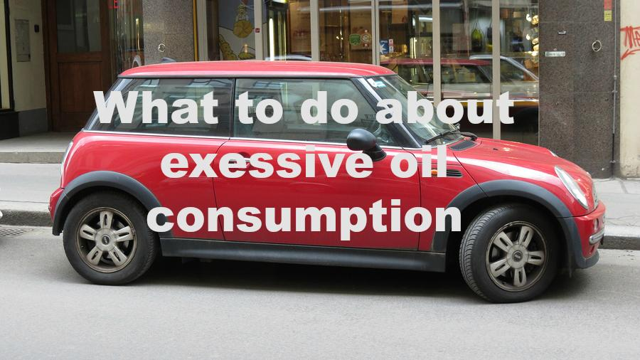Excessive Oil Consumption Mini Cooper Bmw Audi