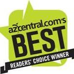 AZ_central_Best_Service_award_2009