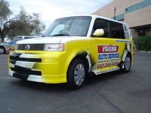 Auto Repair Phoenix - Virginia Auto Service