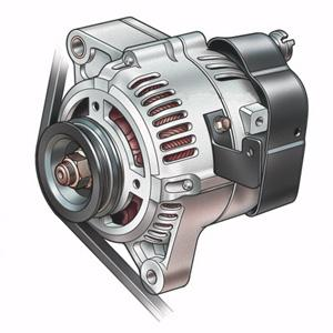 Alternator Replacement Phoenix