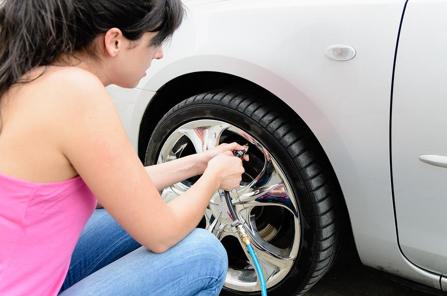 What Women Need to Know About Caring for Their Car ≤ Virginia Auto Service: Auto Repair Shop ...