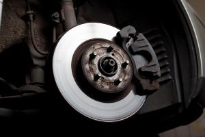 Check your brakes this month! (photo credit: BigStockPhoto.com)