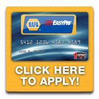 NAPA Easy Pay Auto Repair Financing