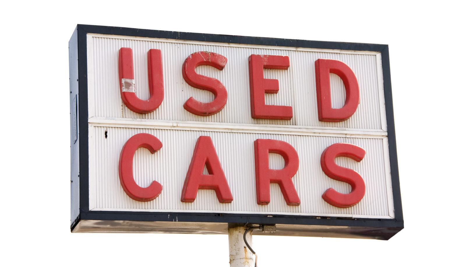 10 10 tips for car buying - The Economic Turmoil Of Recent Years Has Had An Unexpected Affect On The Availability Of Used Cars Across The Country As Households Tighten Their Belts And