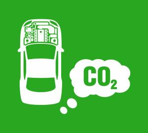 Car Carbon Dioxide Emission