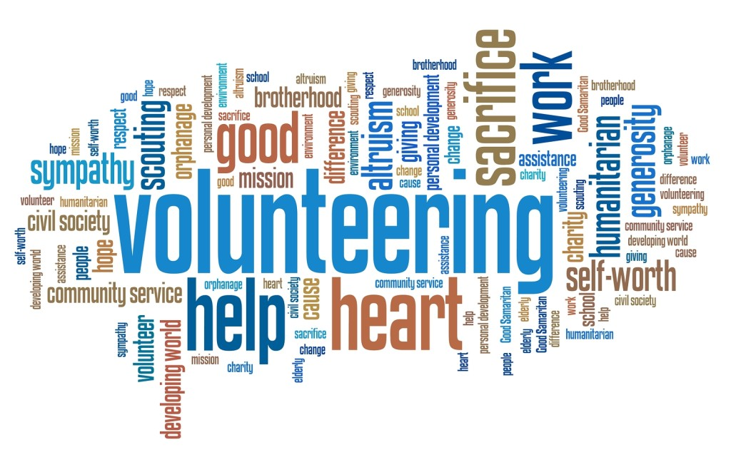 5 Volunteer Opportunities Near Phoenix