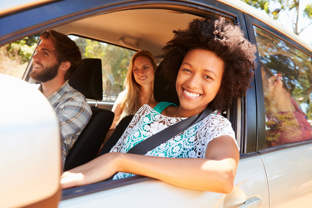 Road Trip Safety Tips in Time for Spring Break
