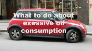 Excessive Oil Consumption - Mini-Cooper, BMW, Audi