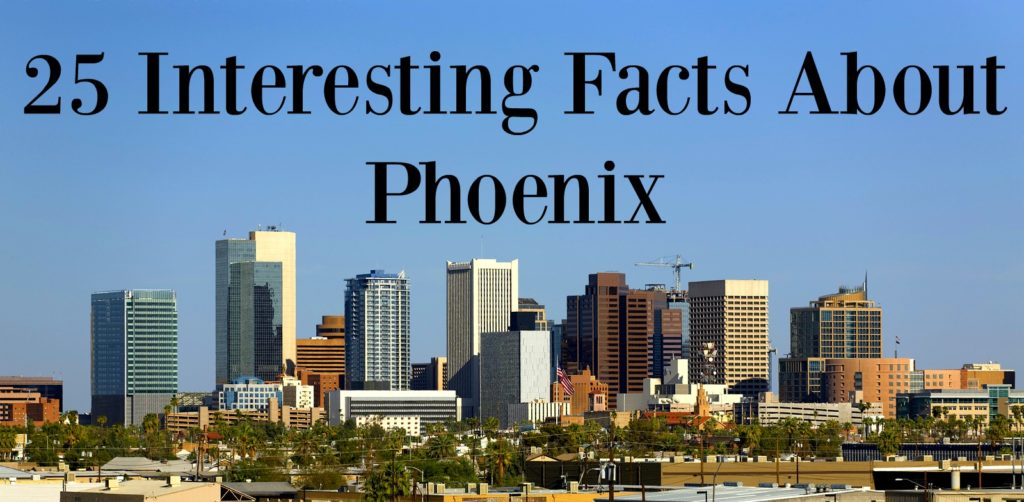 25 Interesting Facts About Phoenix Virginia Auto Service