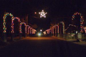 Candy Cane Lane photo credit: http://www.phoenixnewtimes.com